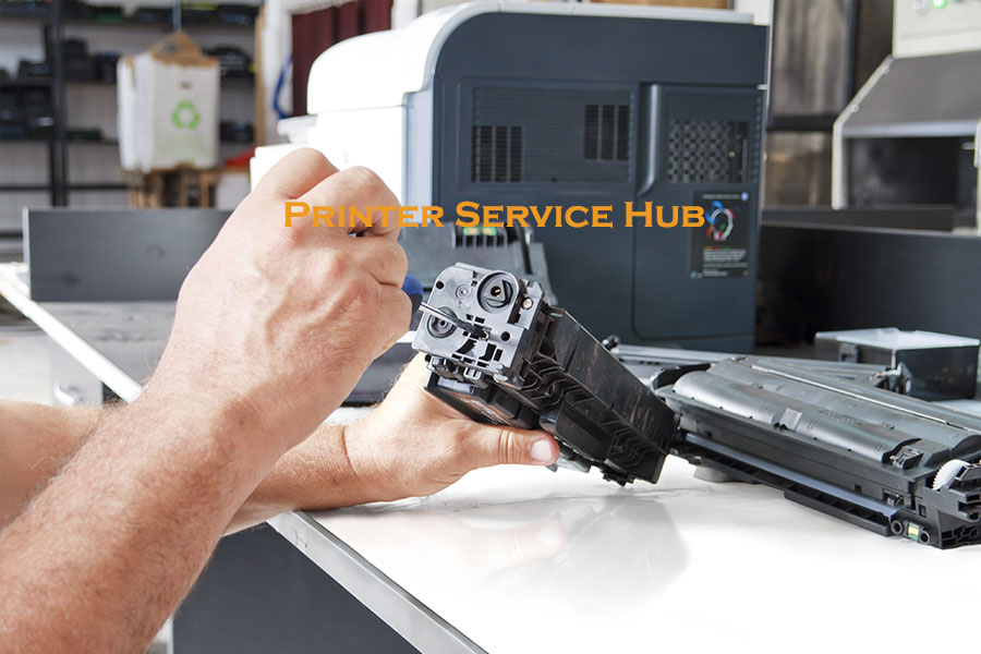 Printer Repair USA